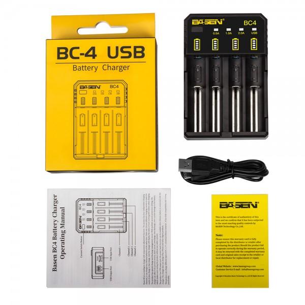 bc4 包装
